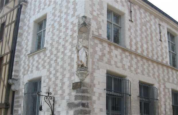 Casa de Moises