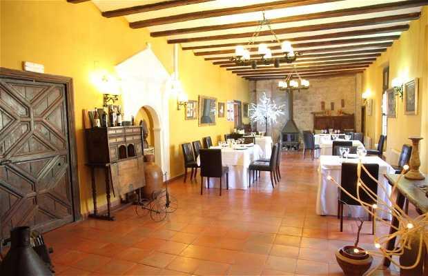 Restaurante Hospedería Virgen de la Fuente