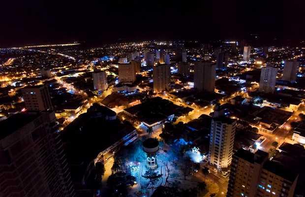 Praça João Pessoa