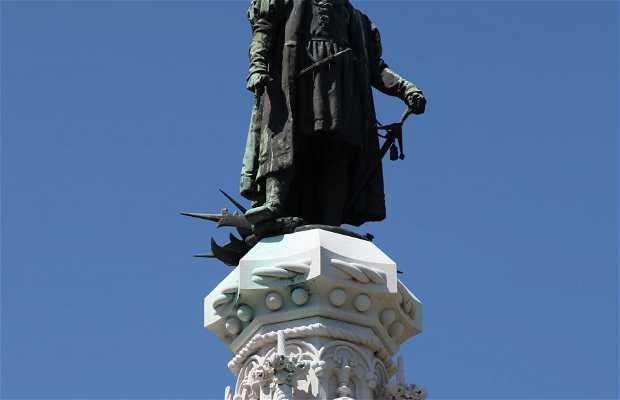 Monumento a Afonso de Albuquerque