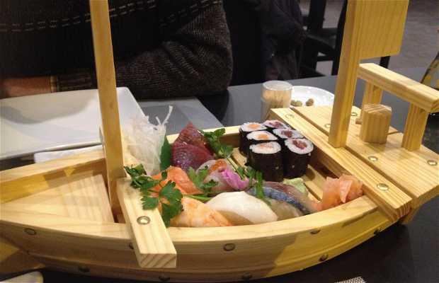 Restaurante Japones Sakurai