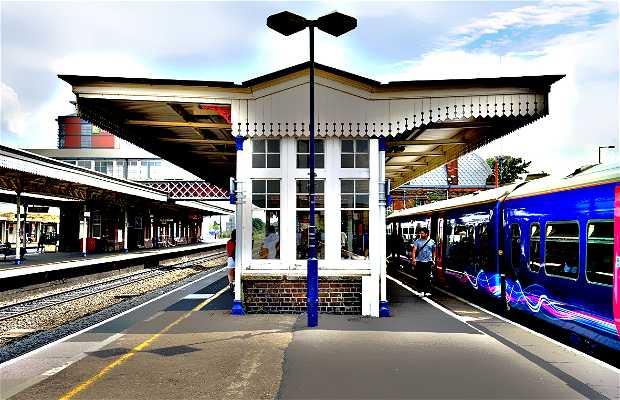 Estación Windsor