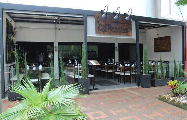 Restaurante La Reserva Bistro Internacional