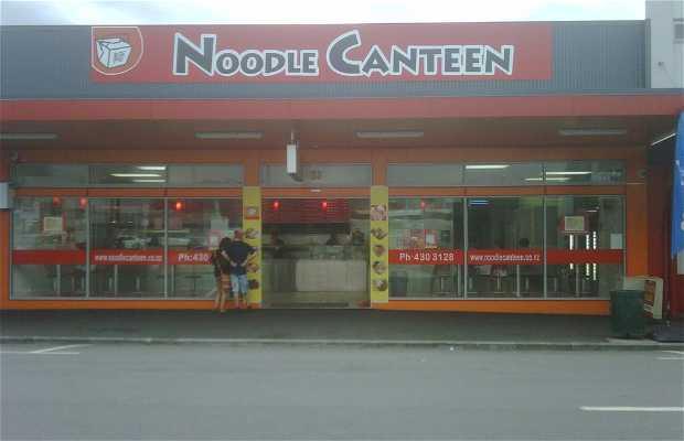 Noodle Canteen Whangarei
