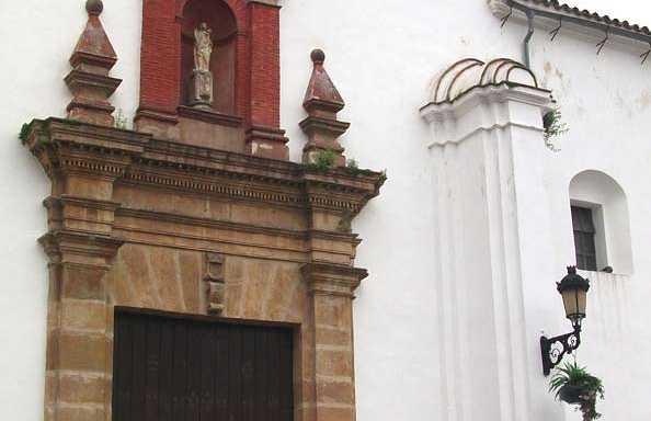 Iglesia Nuestra Sra. de la Palma