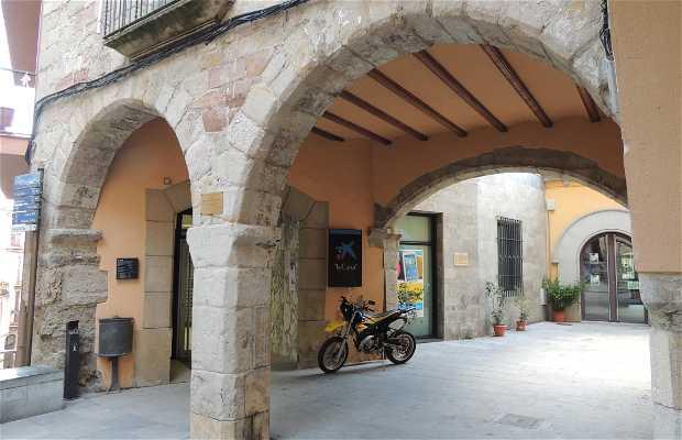 Plaza del Bo-Bo