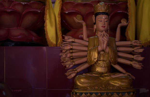 Pagoda de Quam Am