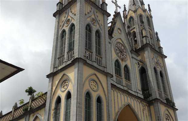 Catedral de Malabo