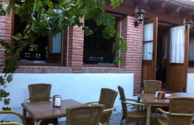 Restaurante El Aula