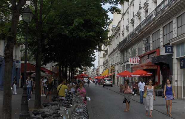 Rua des Lombrads