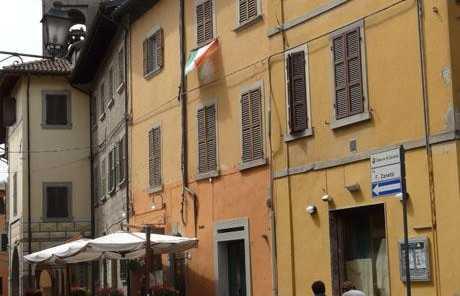 L'Osteria Di Via Zannetti