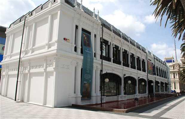 Kiosco Alfonso