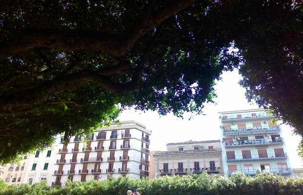 Piazza Sant'Oliva