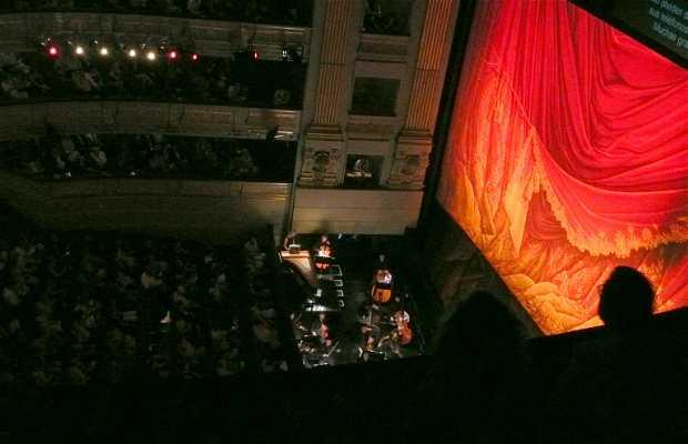 Royal Theatre (Teatro Real)