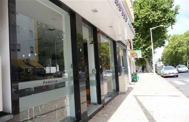 Cafetería-Pastelería Sabelo II