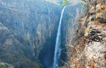 Cataratas Kalambo