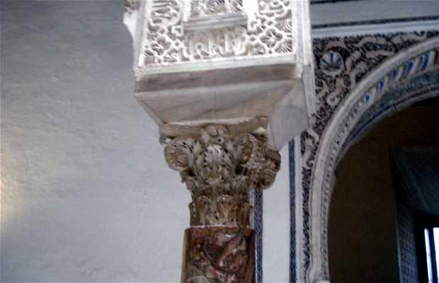 El Palacio de Don Pedro