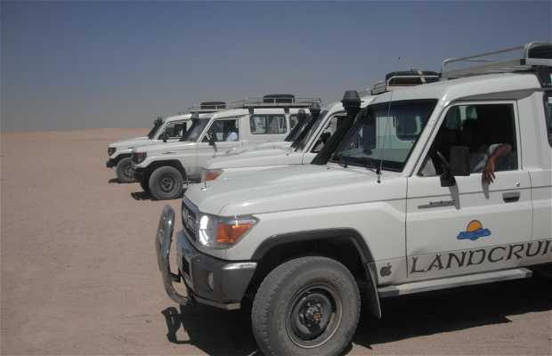 Eastern Arabian Desert