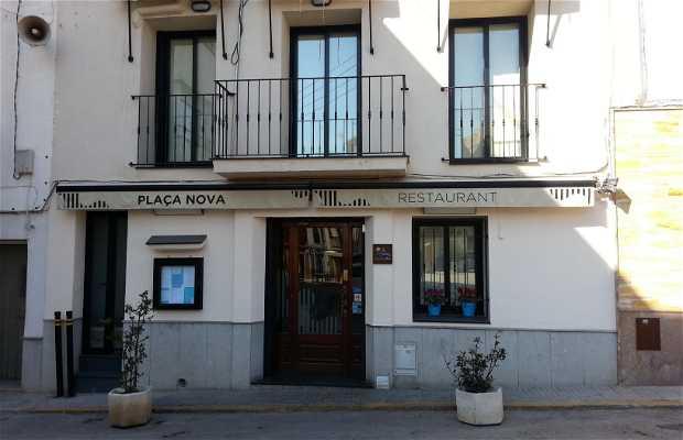 Restaurante Plaça Nova