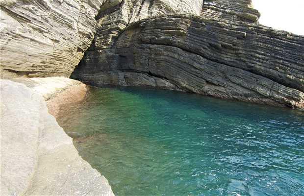 El Pequeño Puerto de Vernazza