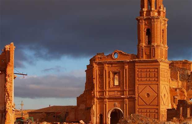 Edificios religiosos de Zaragoza