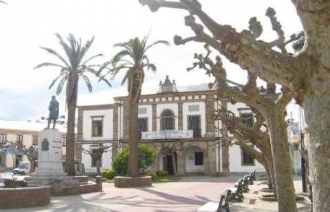 Mairie de tapia de casariego