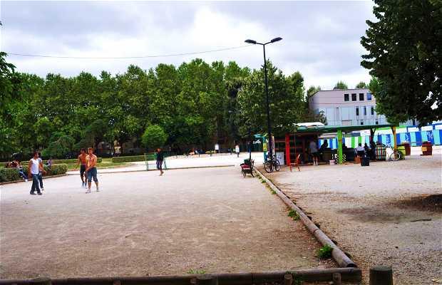 Parc André Meunier