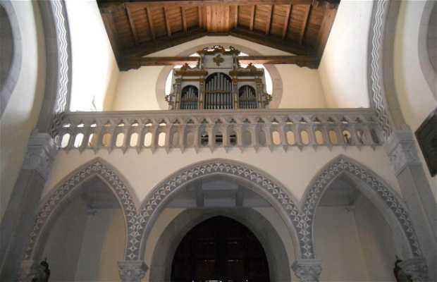 Iglesia de San Nicolò di Bari