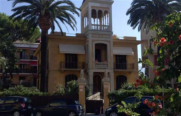 Villa Corradino