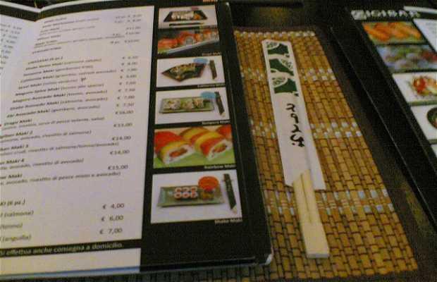Restaurante japonés Igiban