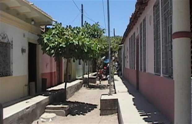 Mexcaltitlán