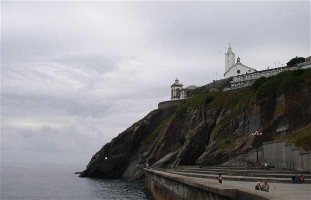 Ermita de la Virgen de la Blanca