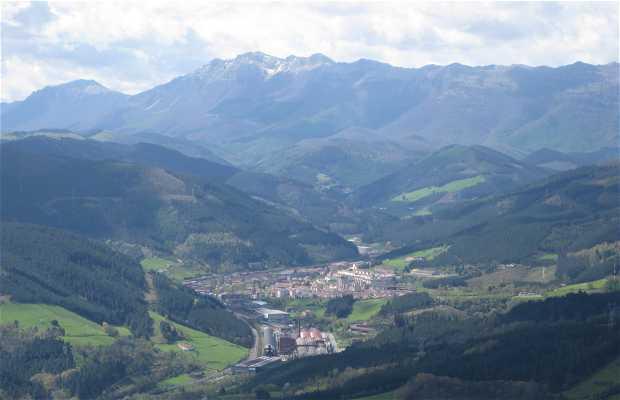 Monte Irimo