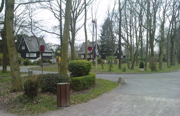 Cité de la forêt