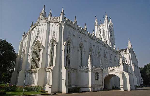 Cathédrale de Saint Paul