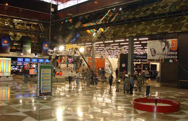 Espacio Televisa en Guadalajara