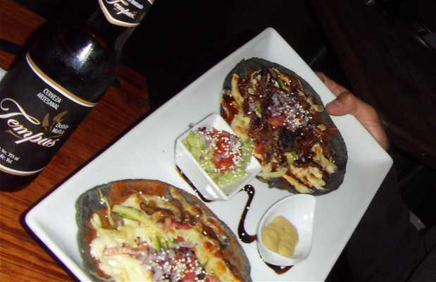 Bar al Andar