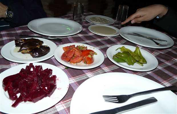 Restaurante Christos