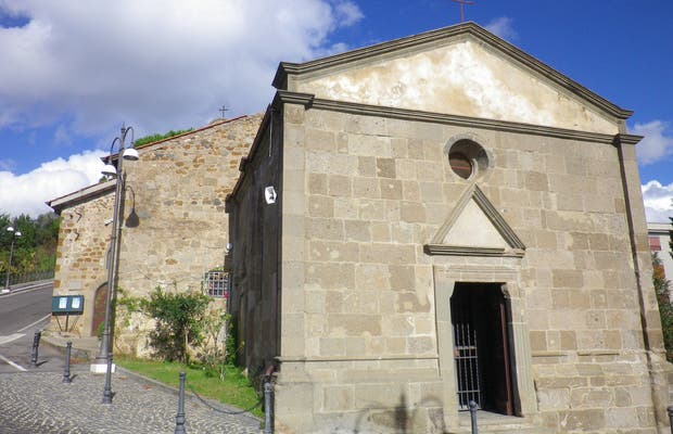 Madonna Pellegrina di Lanuvio