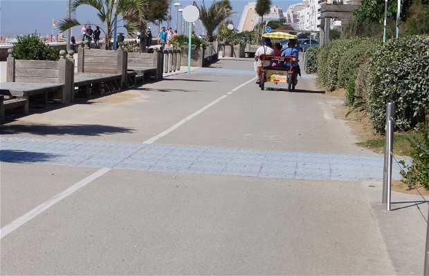 Esplanade of the Sea