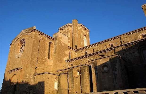 Cattedrale di Lleida (Seu Vella)