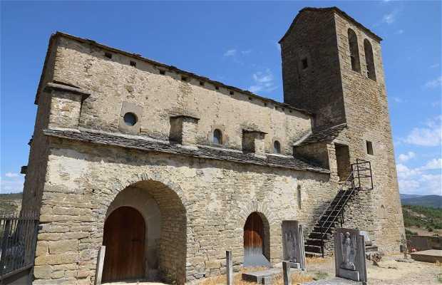 San Martín de Arto