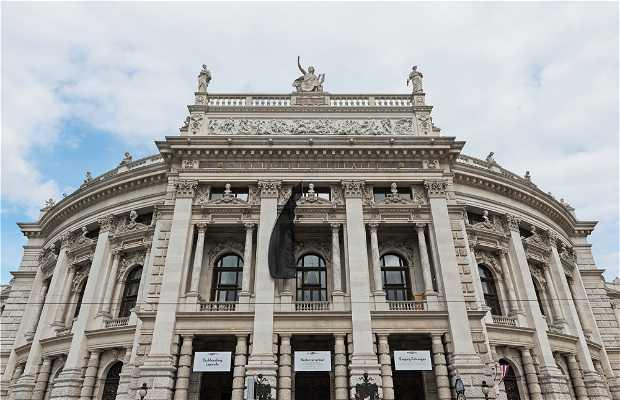 Teatro Imperial Burgtheather