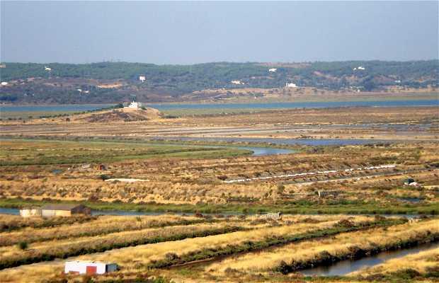 Reserva Natural de Sapal