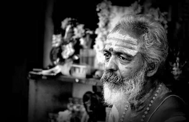 Templo de Kapaleeshwarar