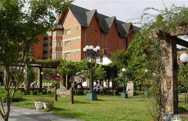 Centro di Gramado