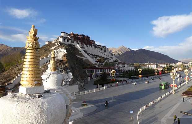 Dream Tibet Travel & Tours