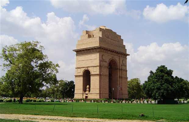 Porta dell'India