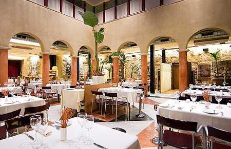 Restaurante Café de la Princesa