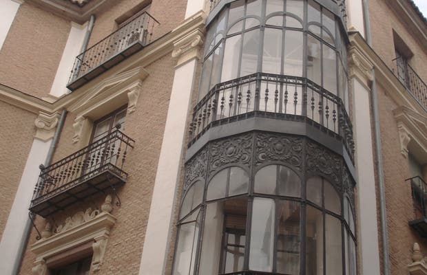 Restaurante Adolfo Colección